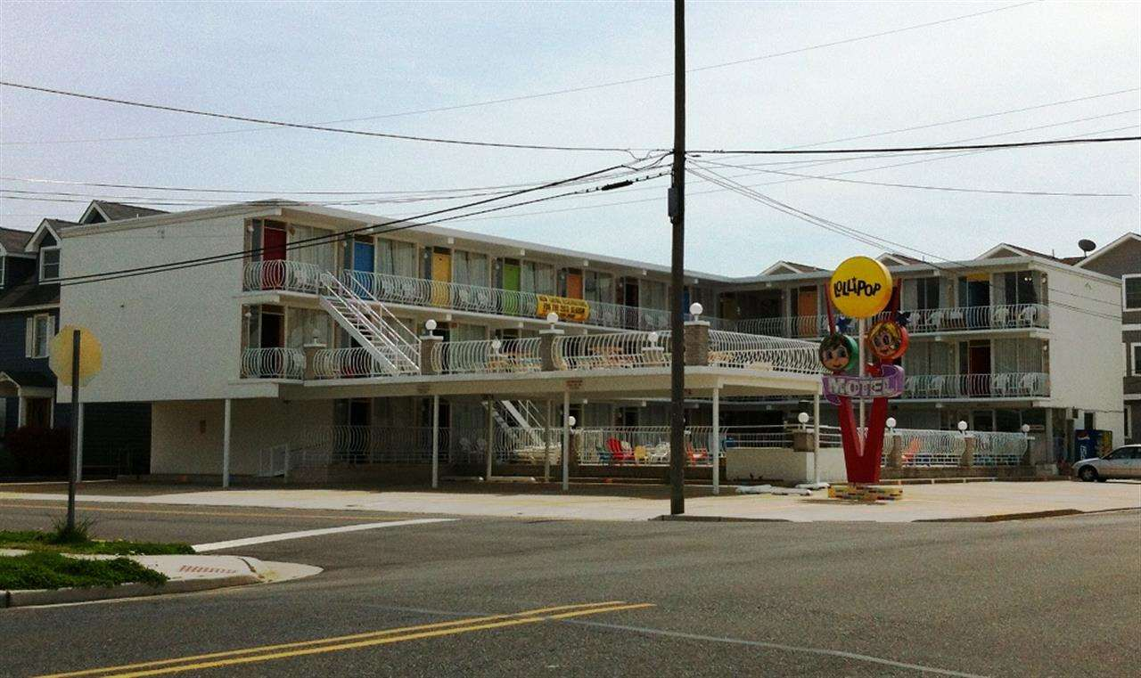 2301  Atlantic Ave.,  North Wildwood, NJ