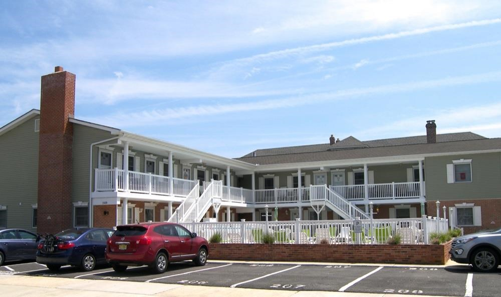 2409  Central Avenue,  North Wildwood, NJ