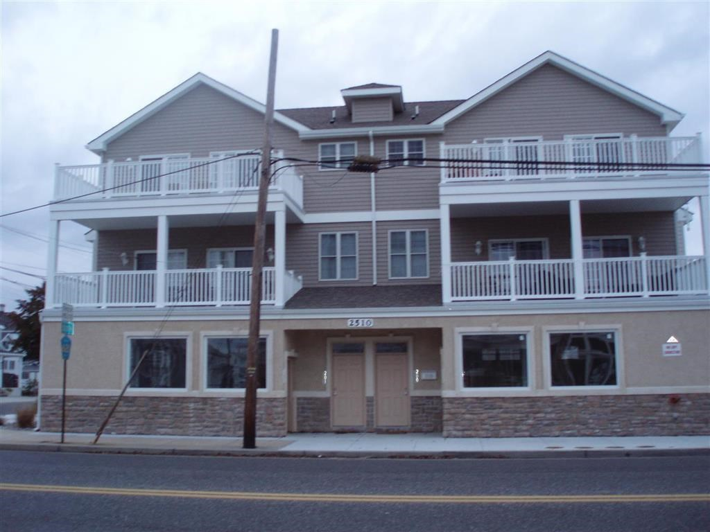 2500  New Jersey Avenue,  North Wildwood, NJ