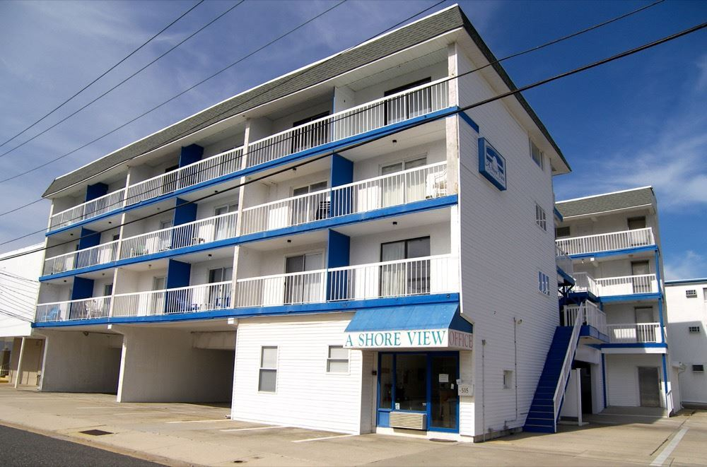 509-525  4th,  North Wildwood, NJ