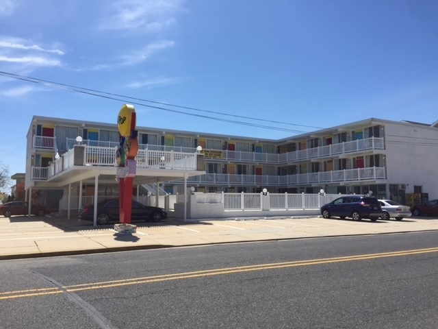 2301  Atlantic,  North Wildwood, NJ