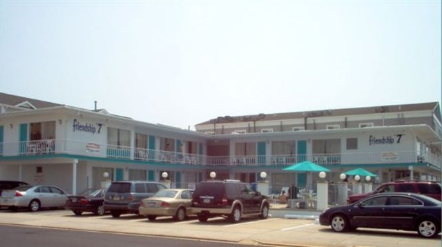 701  Ocean,  North Wildwood, NJ