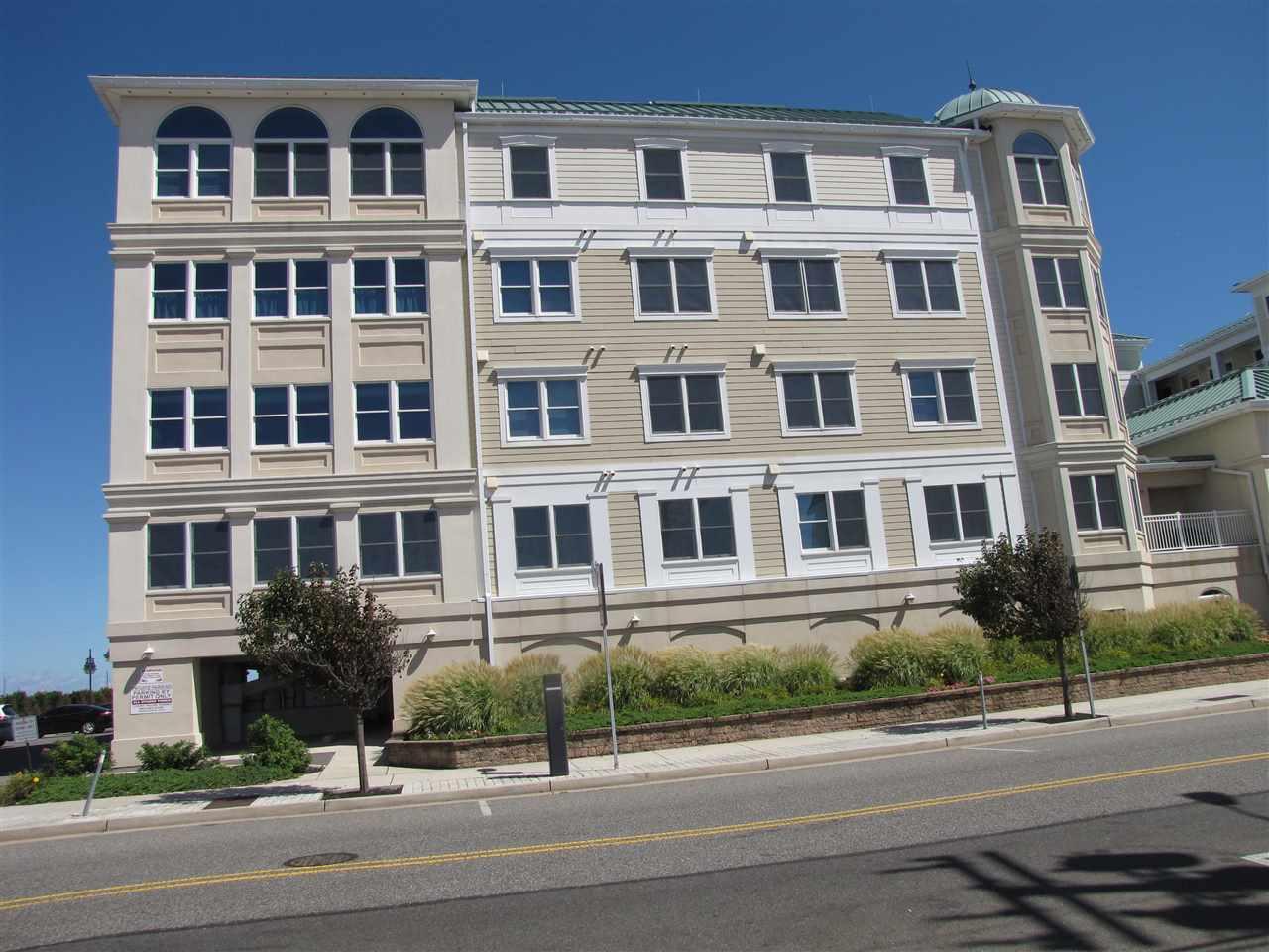 101  Spruce, Unit 112,  North Wildwood, NJ