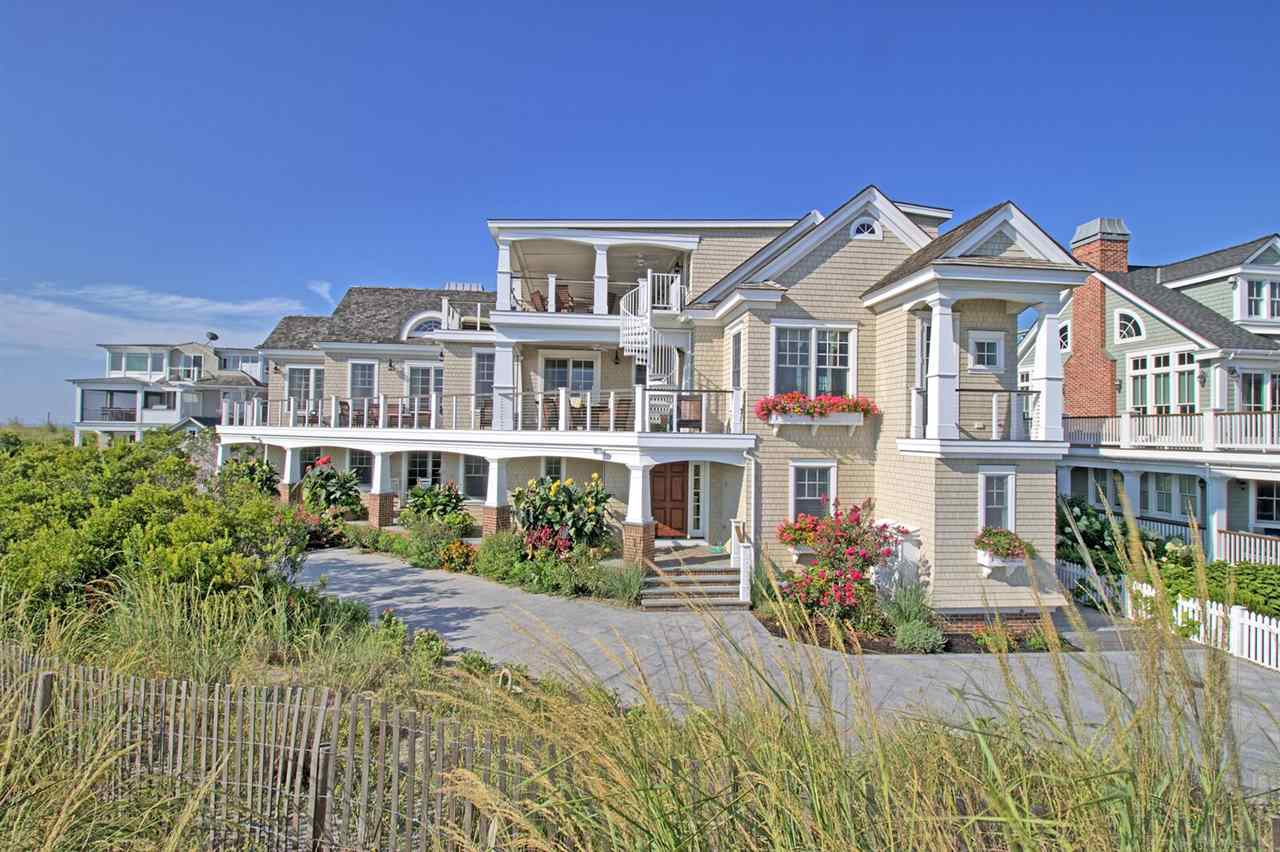Luxury Homes For Sale In Avalon Nj Avalon Mls Avalon