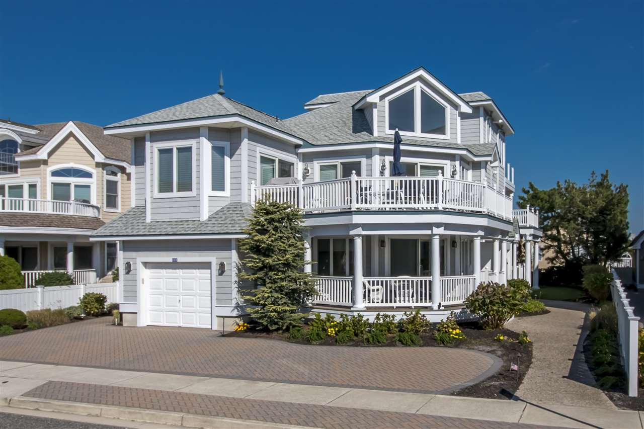 Luxury homes for sale in avalon nj avalon mls avalon for Jersey shore waterfront homes for sale