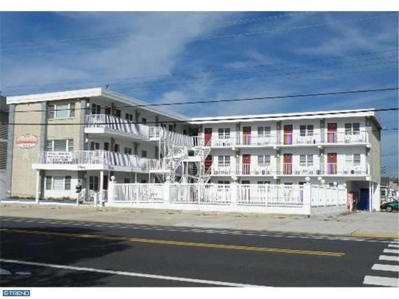 1400  Surf Avenue #301,  North Wildwood, NJ
