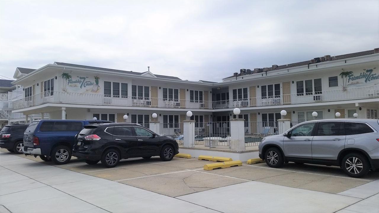 701  Ocean Avenue #3,  North Wildwood, NJ