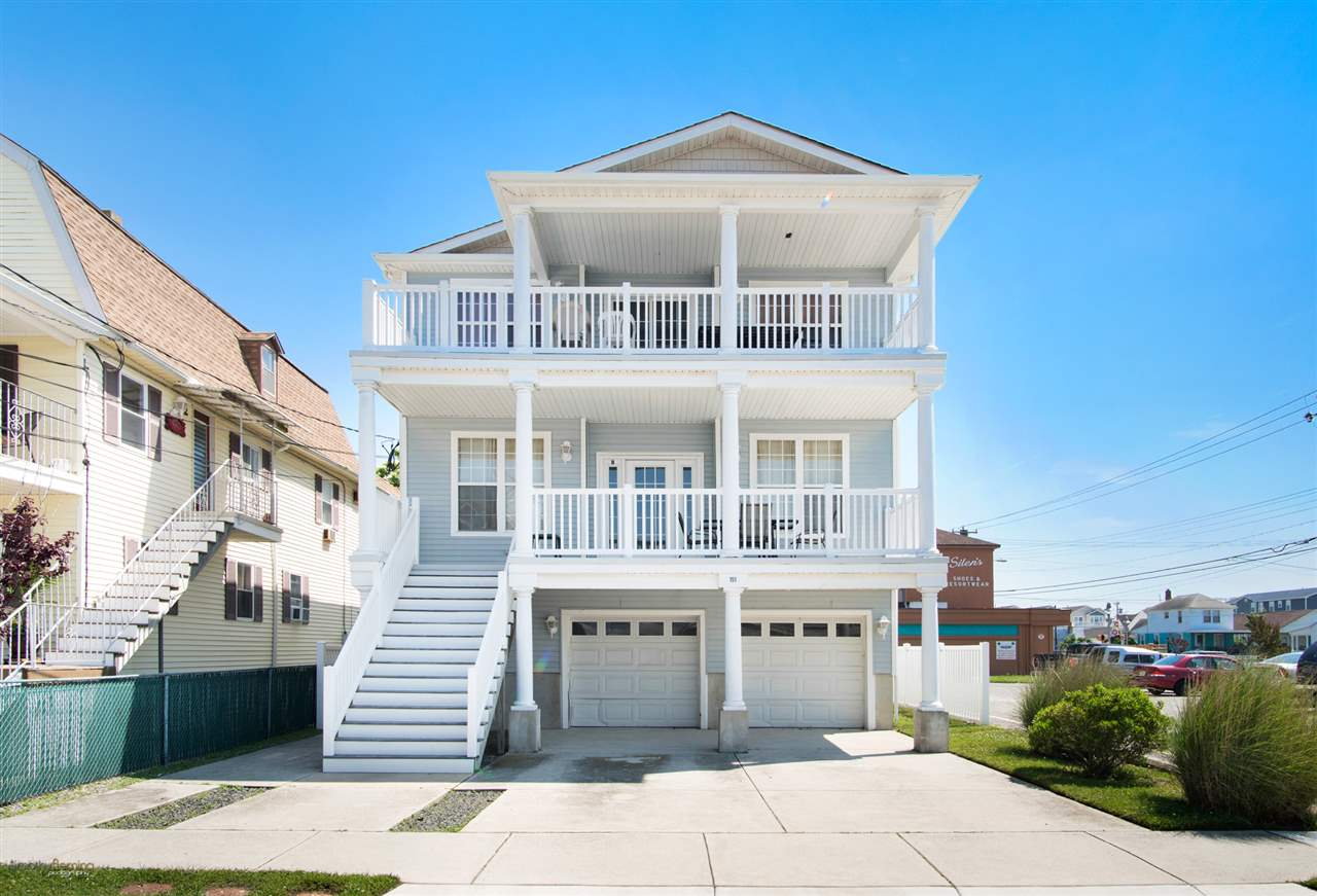 151  Leaming,  Wildwood, NJ