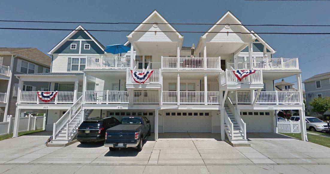 337  Pine Ave,  Wildwood, NJ