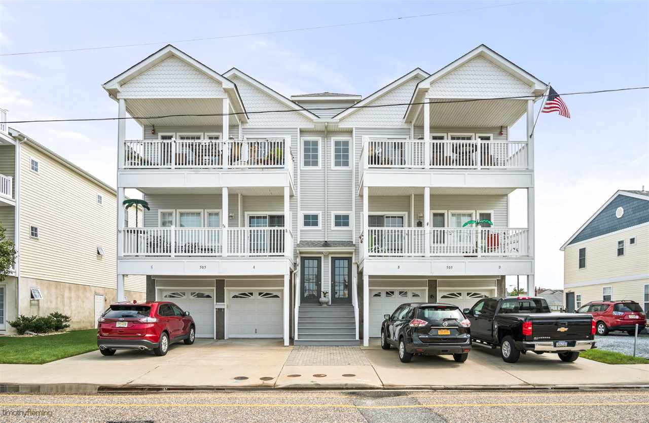 503  Taylor,  Wildwood, NJ