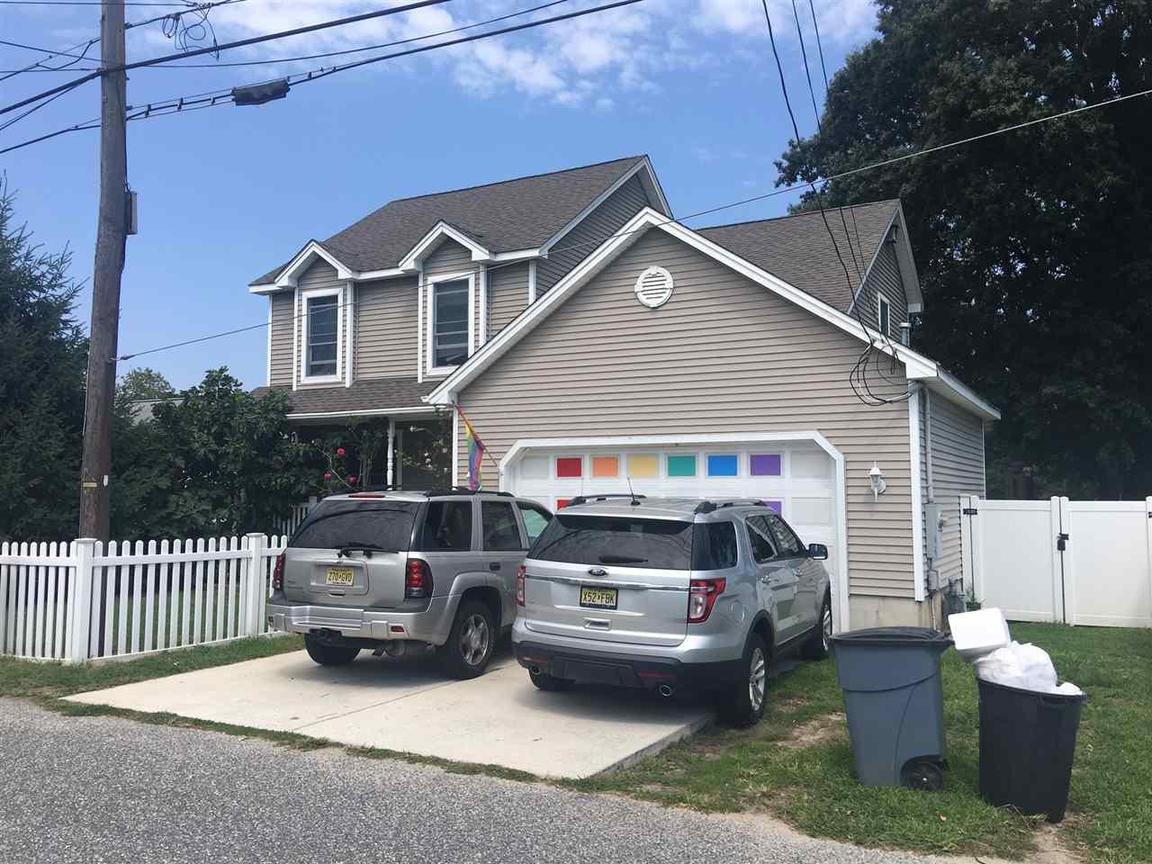 37  Hudson,  Villas, NJ