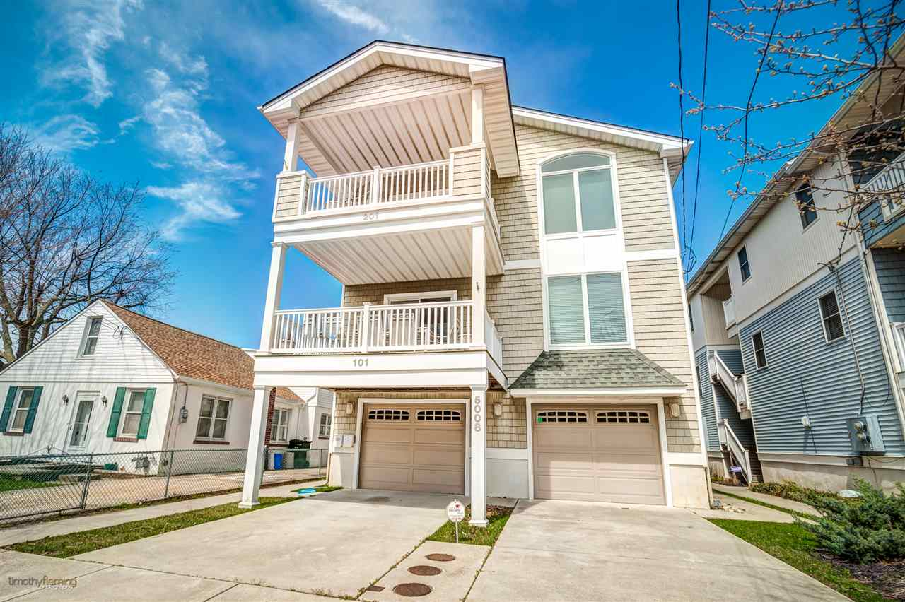 5008  Arctic,  Wildwood, NJ
