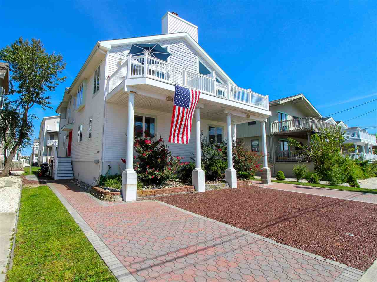 245  34th,  Avalon, NJ