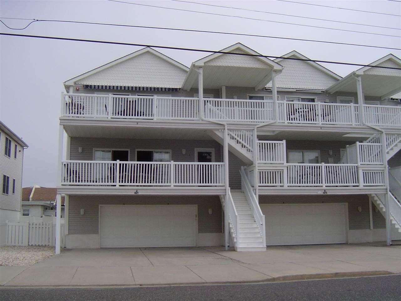 421  4th Avenue  Unit D,  North Wildwood, NJ