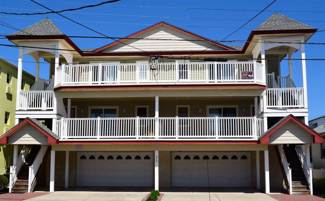 315  Youngs,  Wildwood, NJ