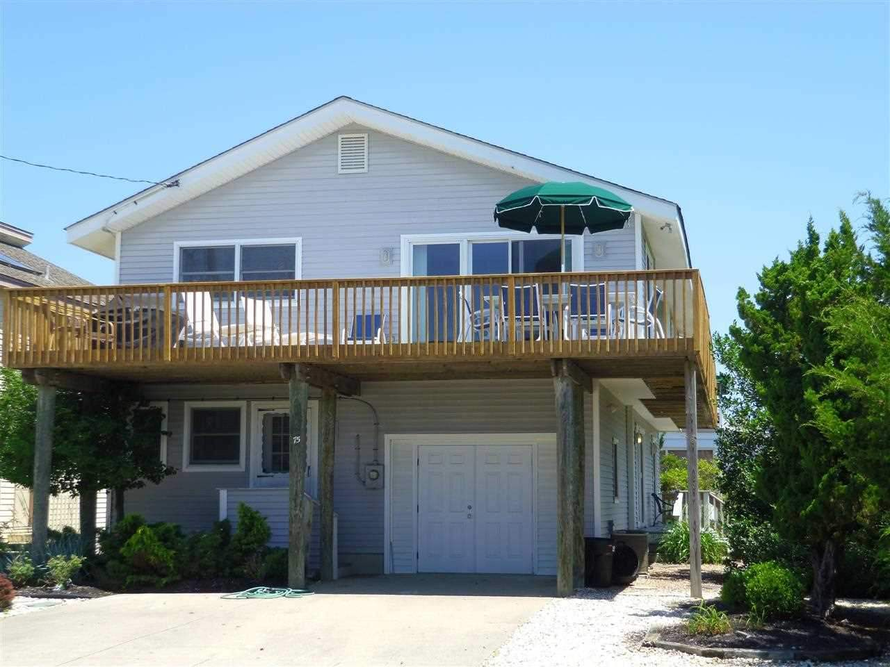 75  37th,  Avalon, NJ