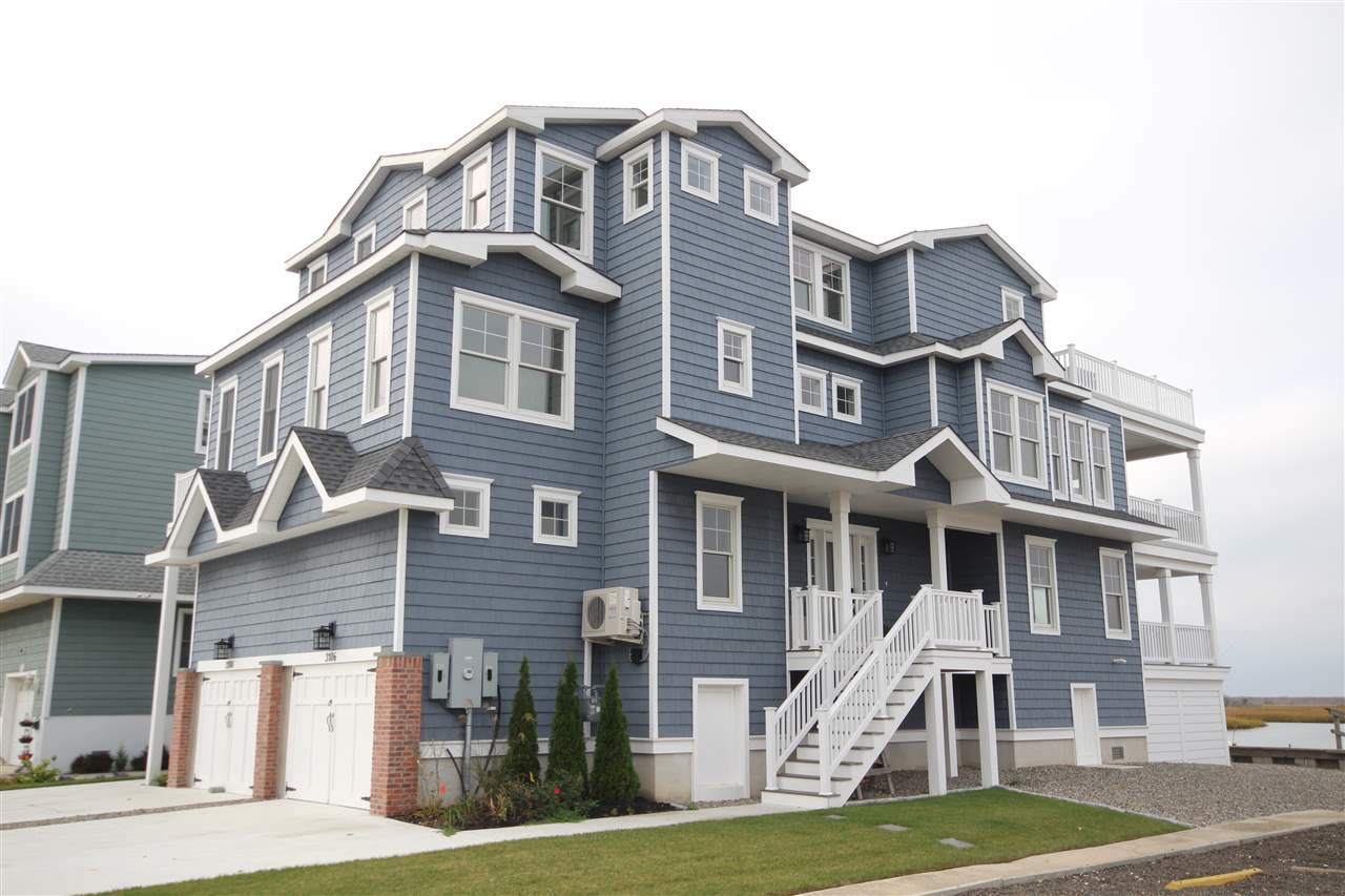 3106  Ocean,  Avalon, NJ