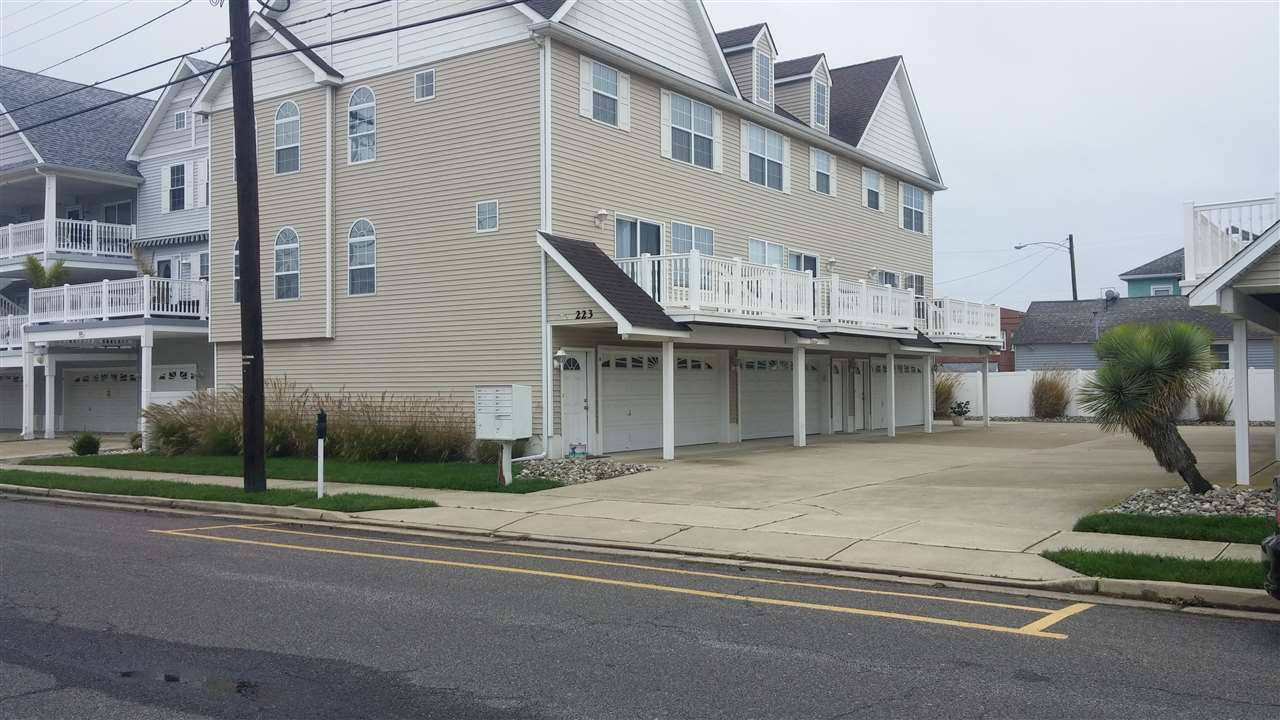 223  Andrews,  Wildwood, NJ