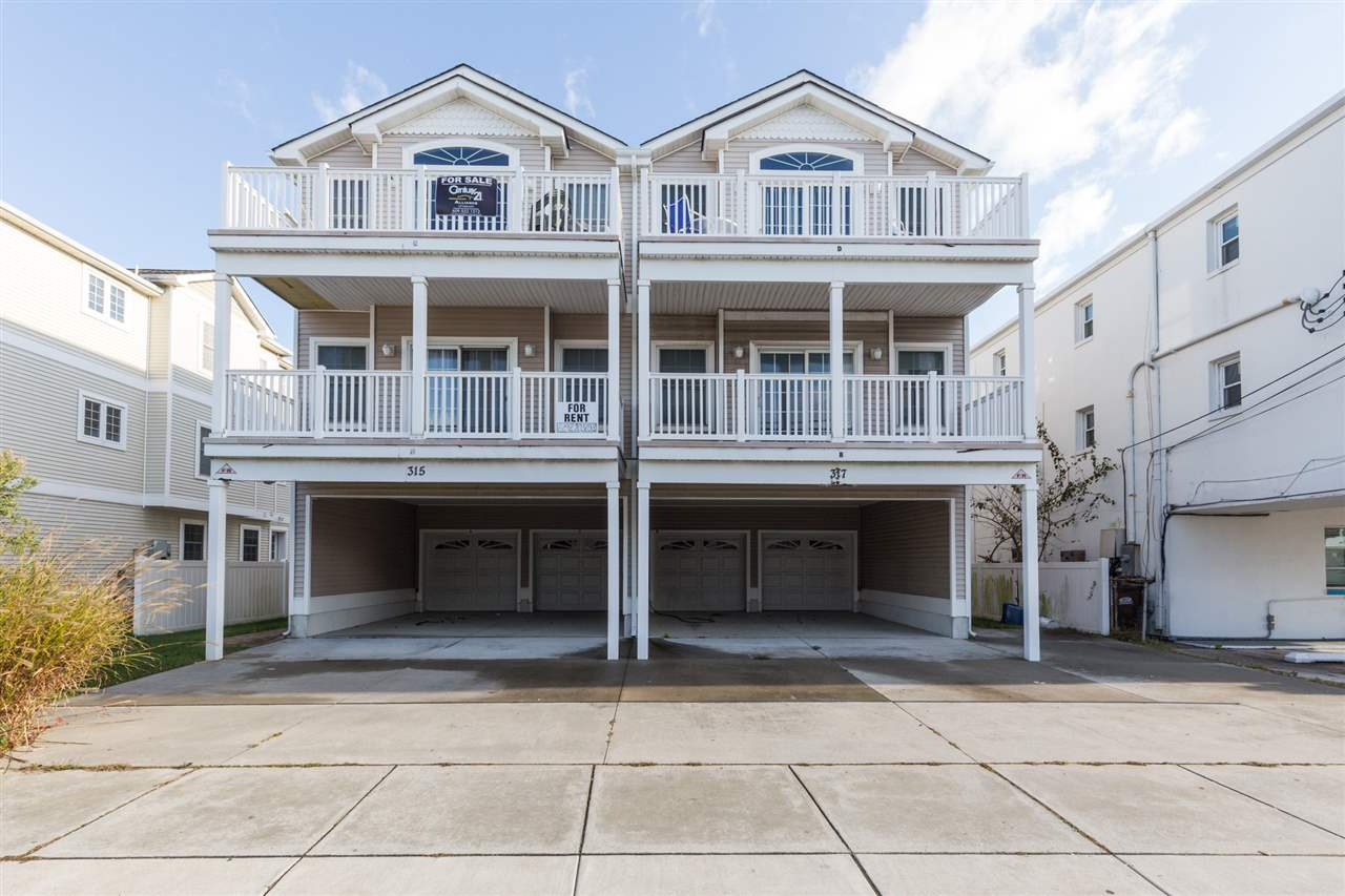 317  26th #b,  Wildwood, NJ
