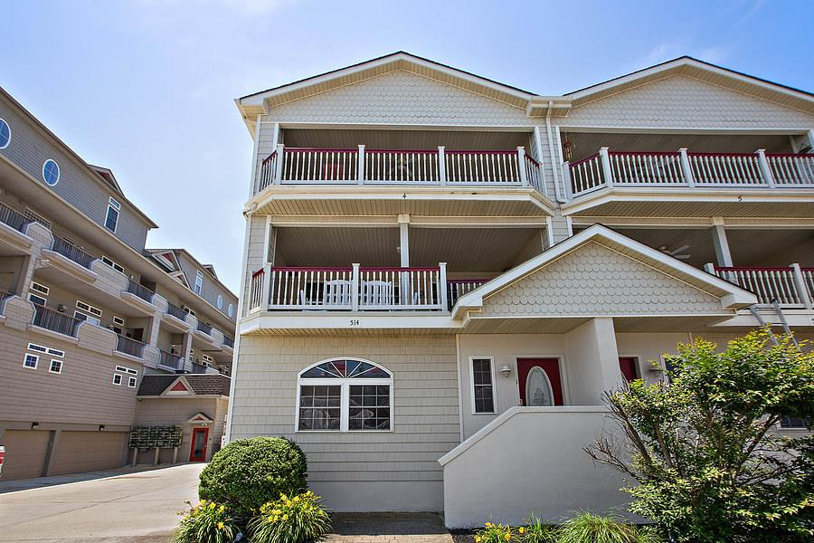 514  16th,  North Wildwood, NJ