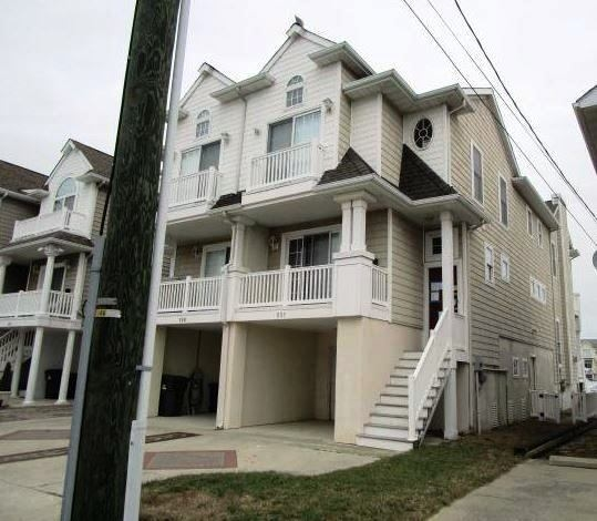 527  Burk #a,  Wildwood, NJ