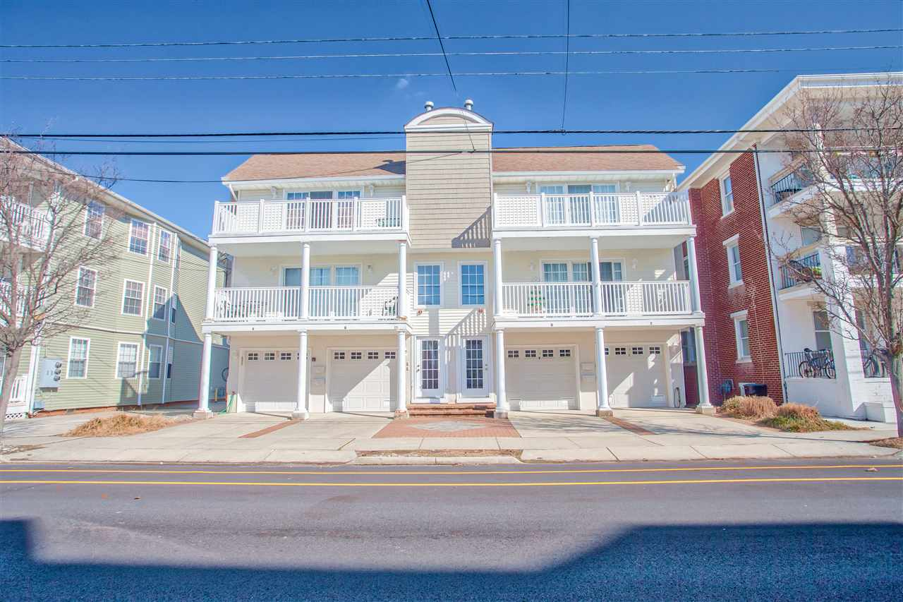 221  Glenwood,  Wildwood, NJ