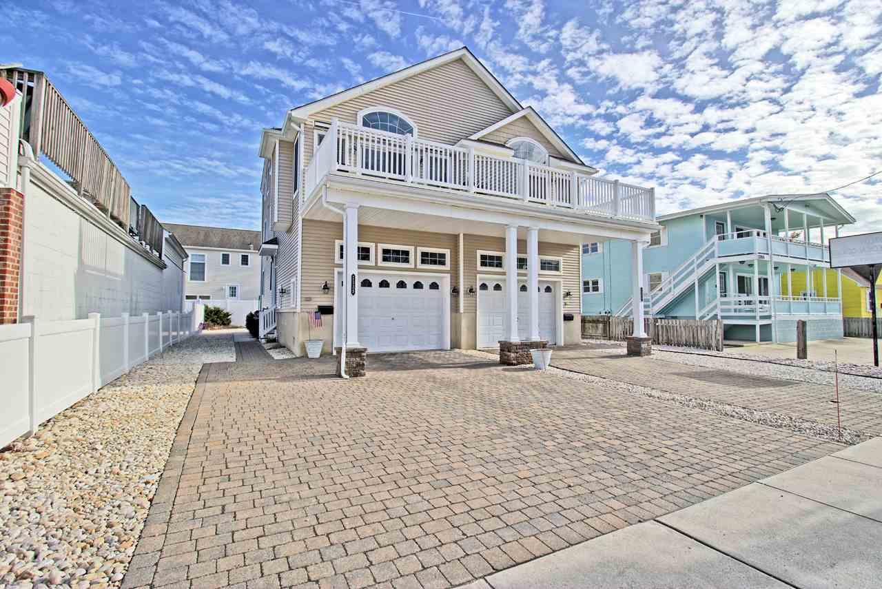 2335  Ocean,  Avalon, NJ