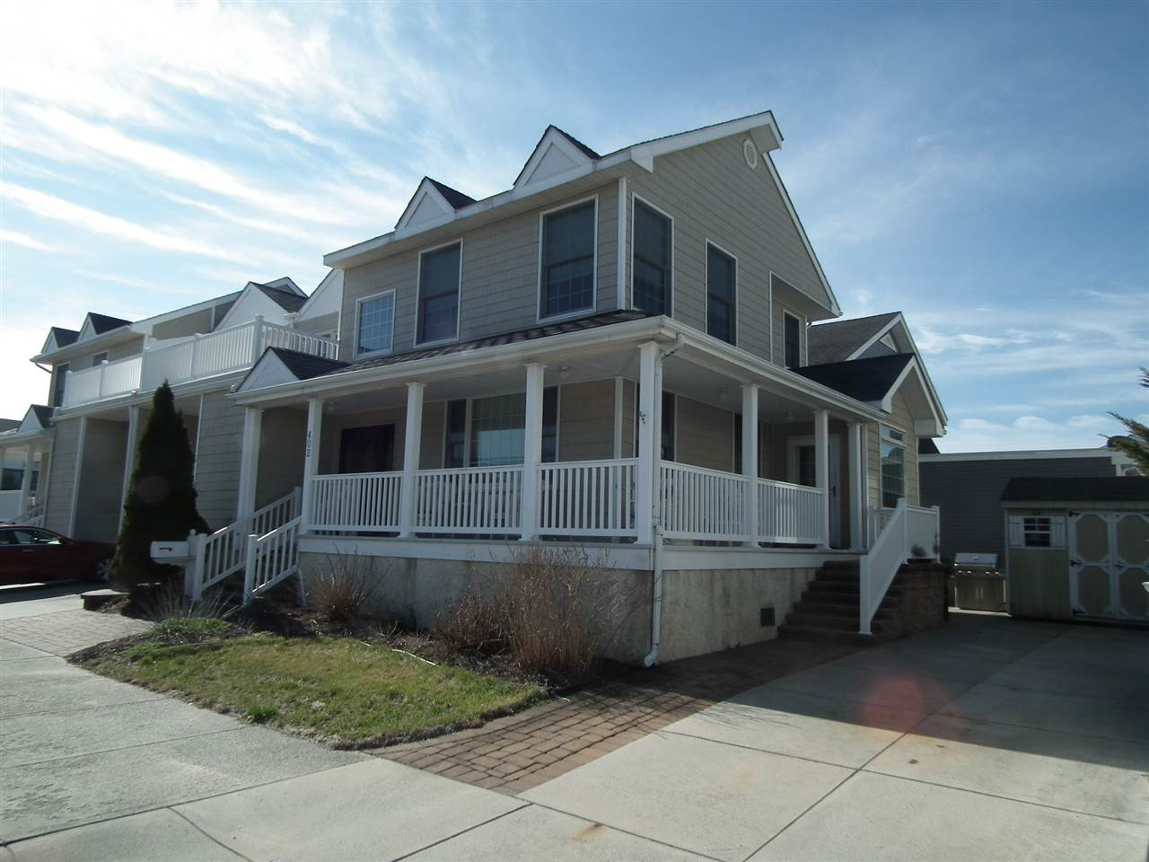 402  Hildreth Avenue,  Wildwood, NJ