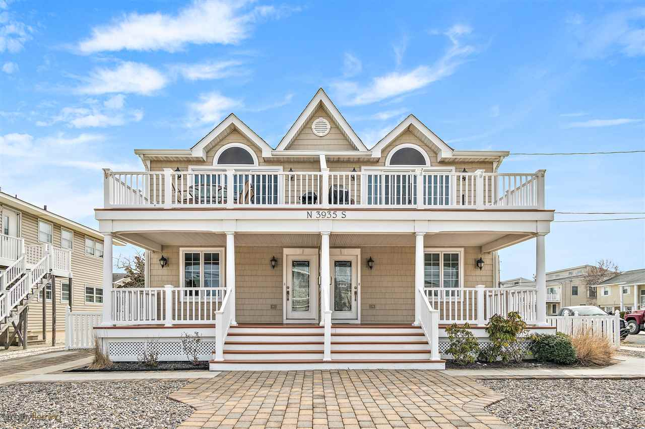3935  Fourth,  Avalon, NJ