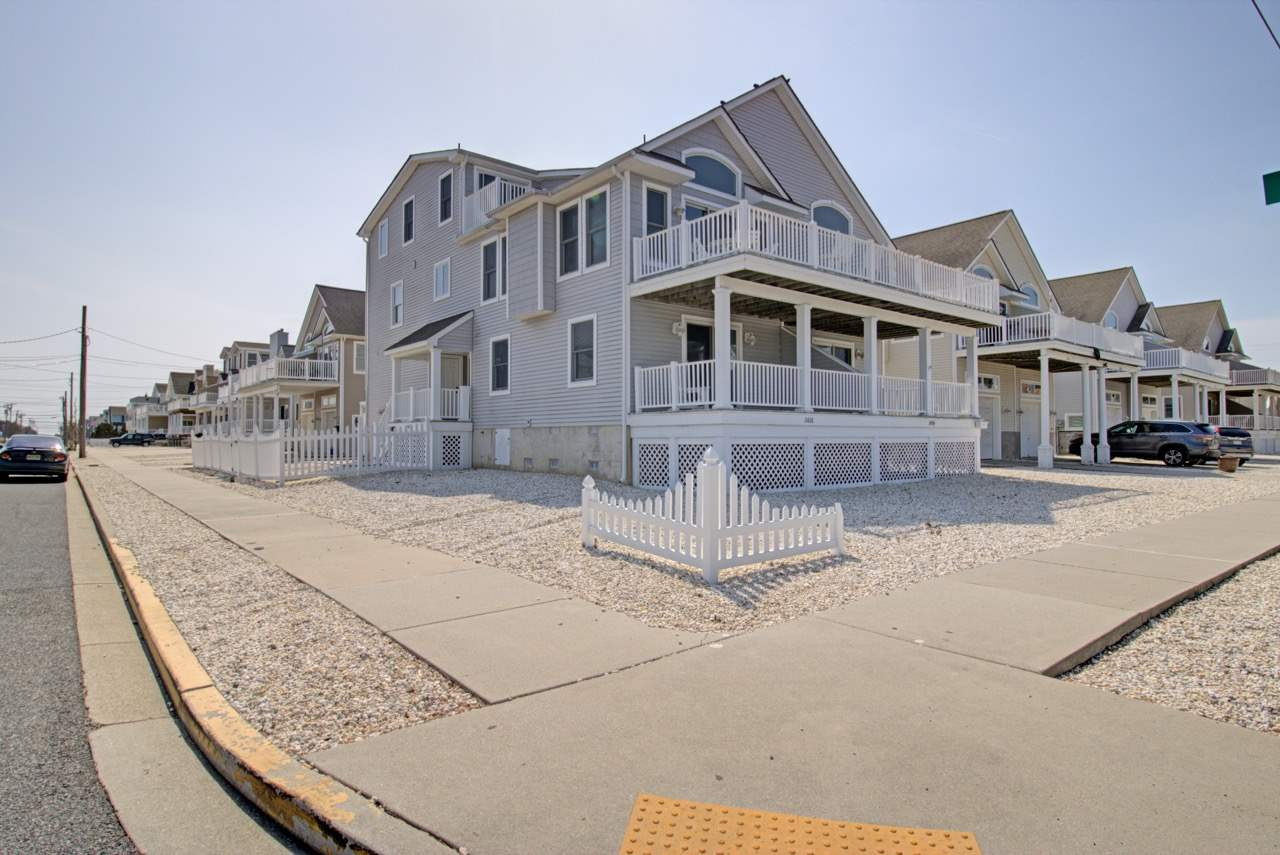 2601  Ocean,  Avalon, NJ