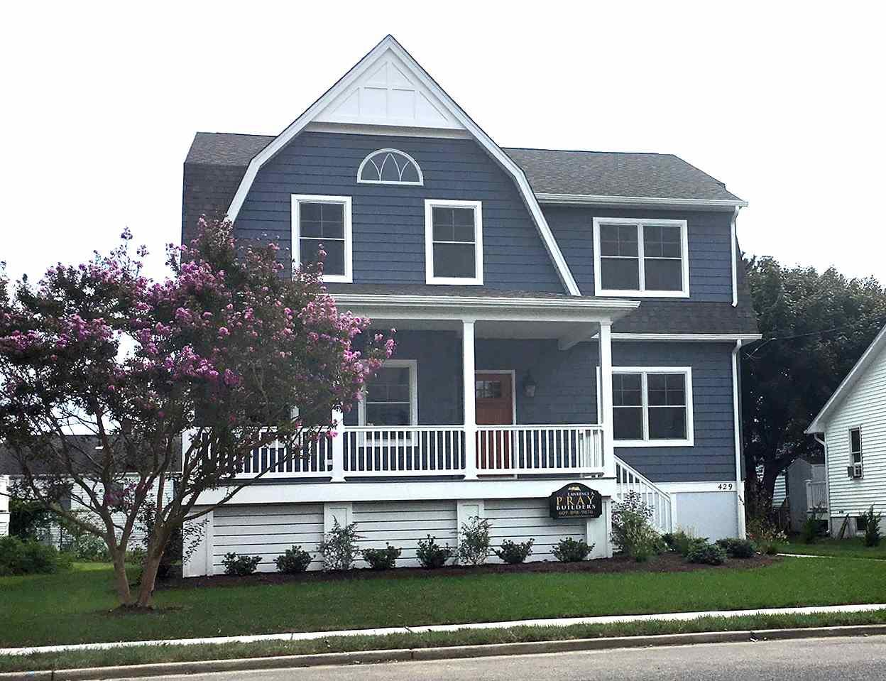 924  Columbia,  Cape May, NJ