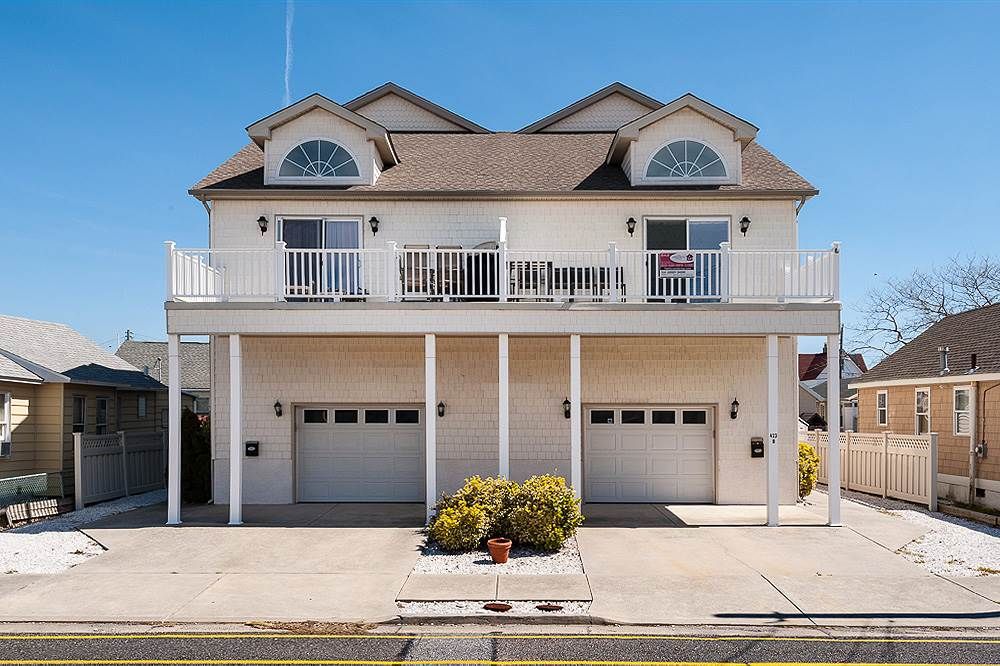 423  Magnolia,  Wildwood, NJ