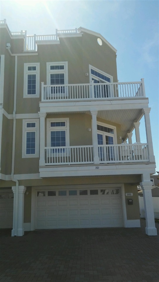 110  Walnut,  North Wildwood, NJ