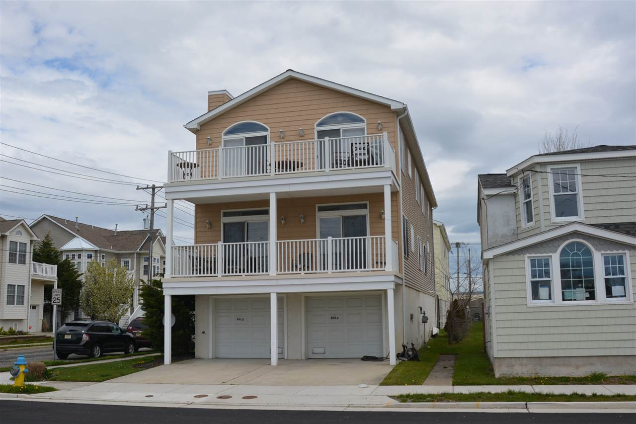 341  Spicer,  Wildwood, NJ