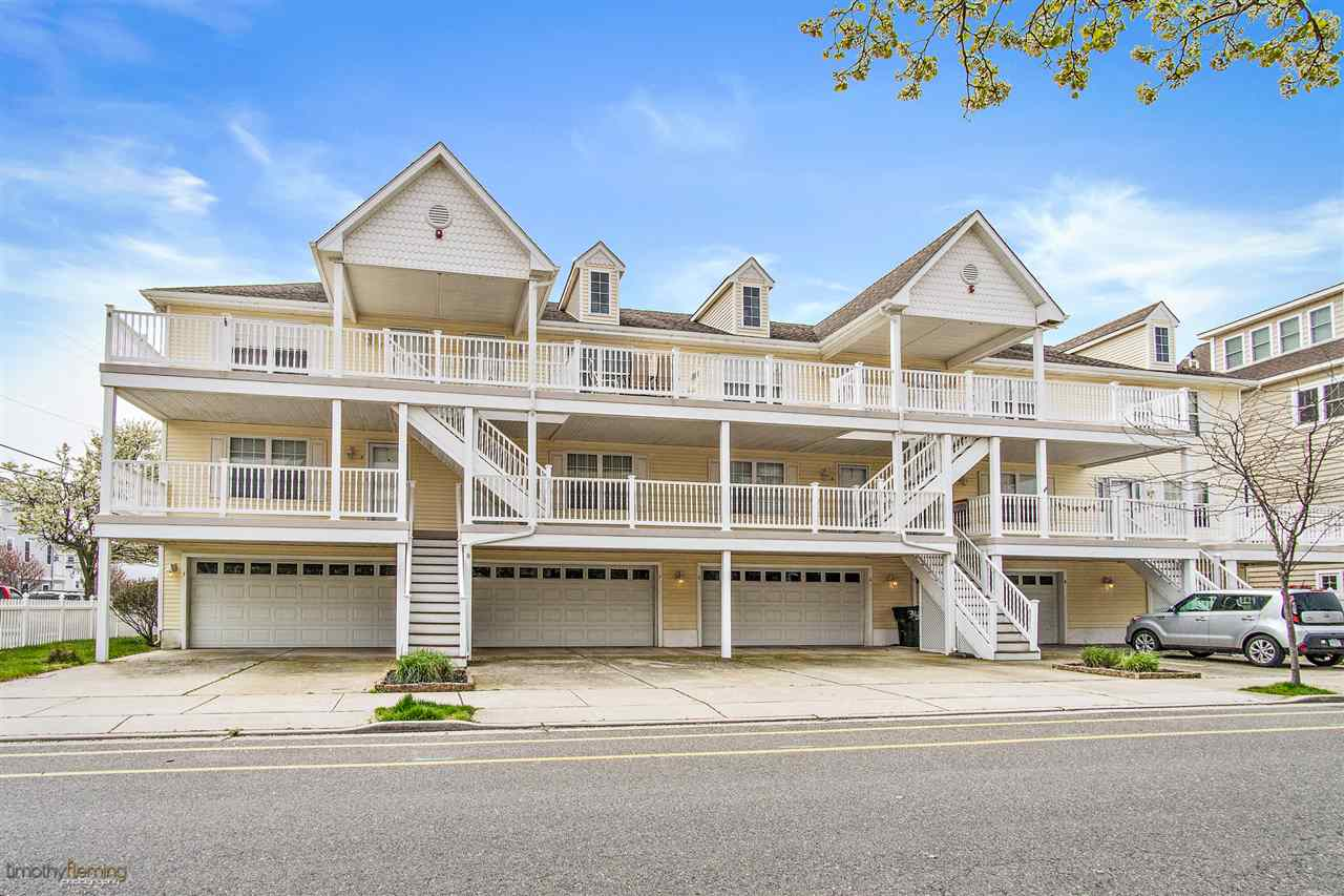 3102  Ocean Avenue, Unit G,  Wildwood, NJ