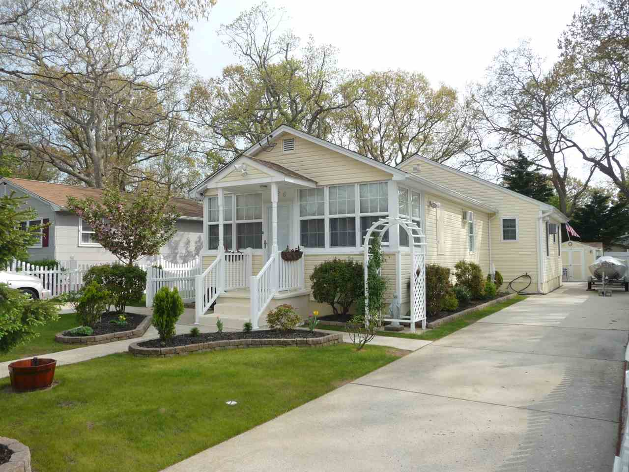326  Evergreen,  Villas, NJ