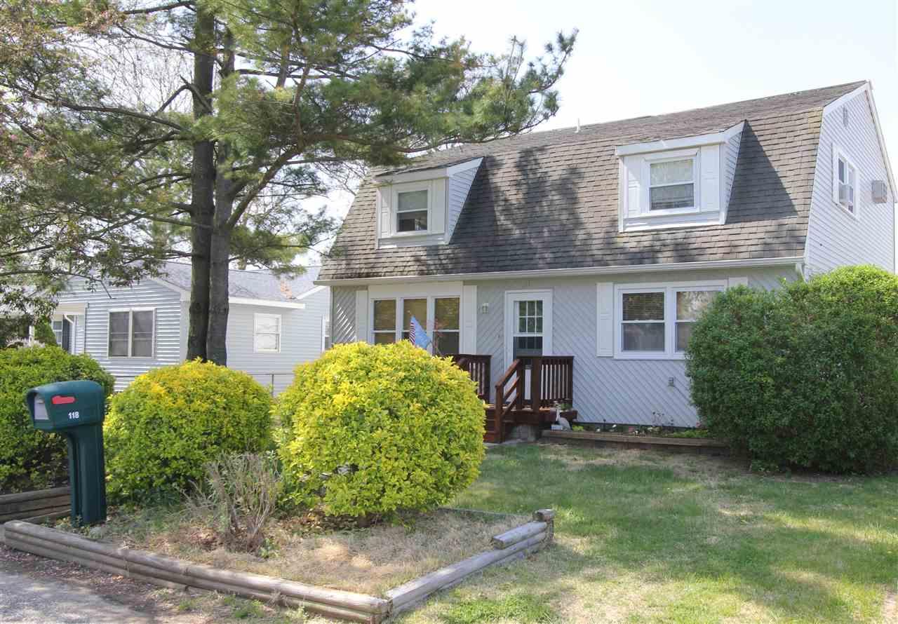 118  Beechwood,  Villas, NJ