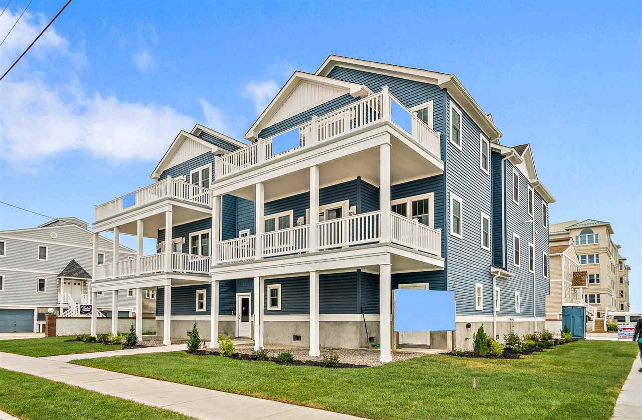 11  New York Avenue Unit 102,  North Wildwood, NJ
