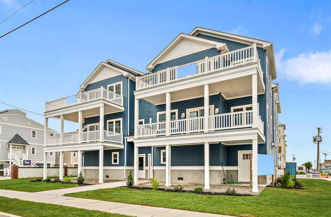 11  New York Avenue Unit 201,  North Wildwood, NJ