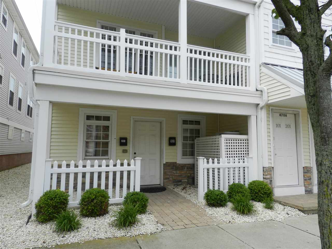 4706  Atlantic,  Wildwood, NJ