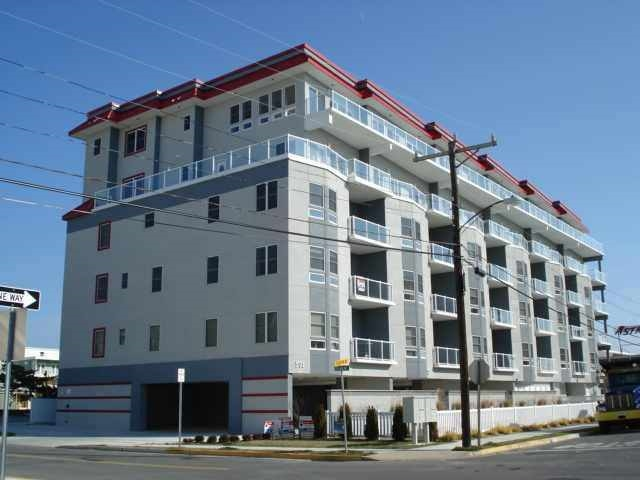501  Stockton Road Unit 301,  Wildwood Crest, NJ