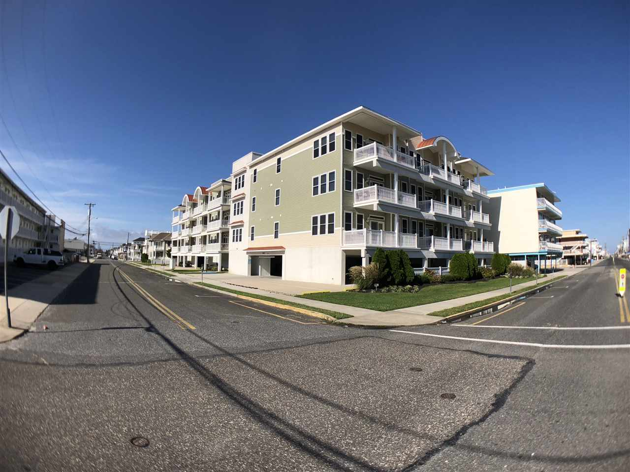 407  Palm Road Unit 207,  Wildwood Crest, NJ