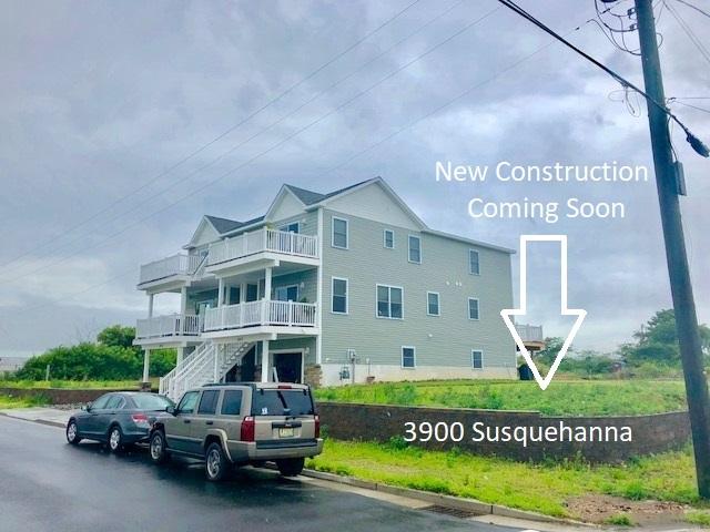 3900  Susquehanna,  Wildwood, NJ