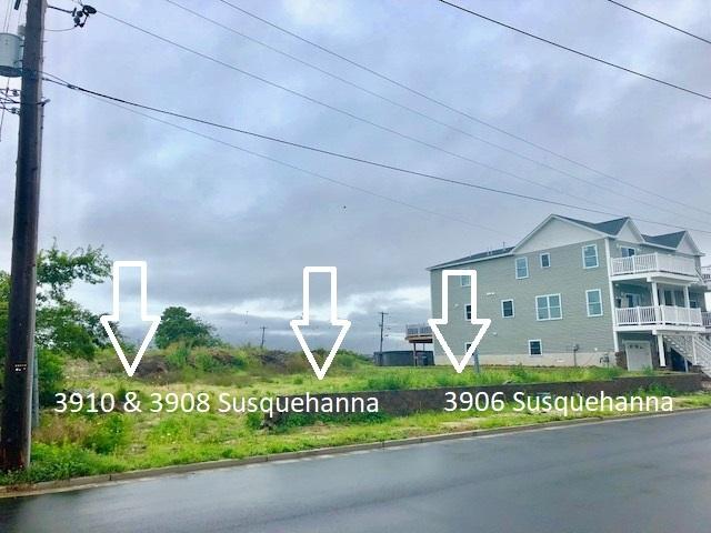 3906  Susquehanna,  Wildwood, NJ