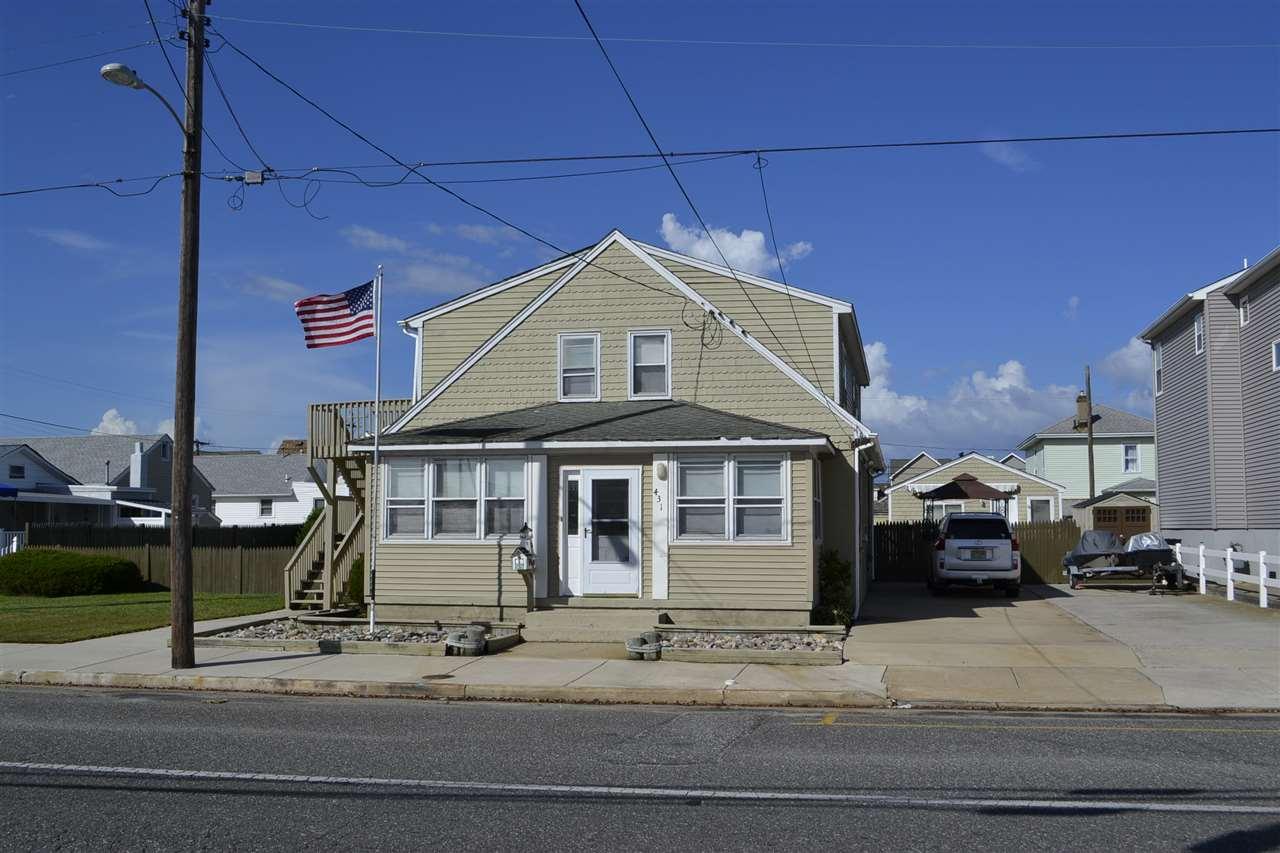431  Taylor,  Wildwood, NJ