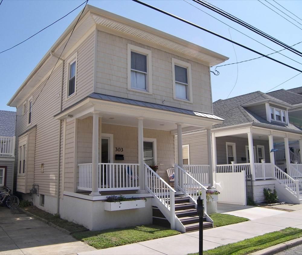 303  Magnolia,  Wildwood, NJ
