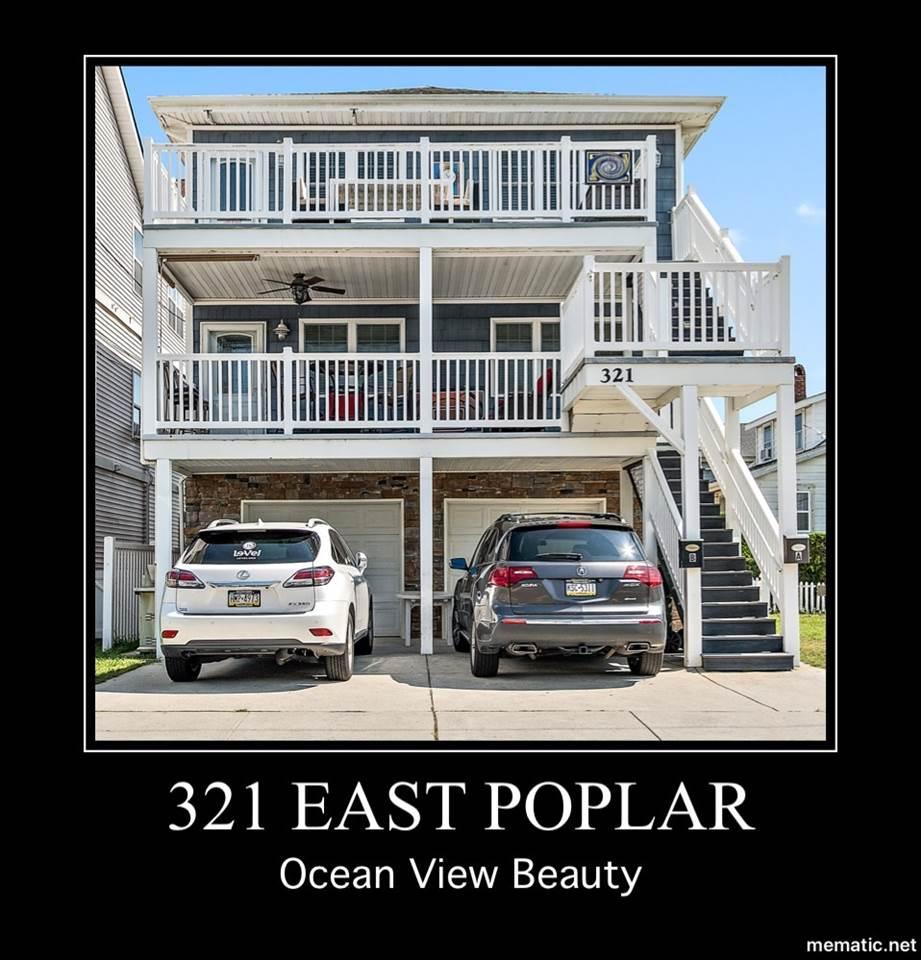 321  Poplar,  Wildwood, NJ