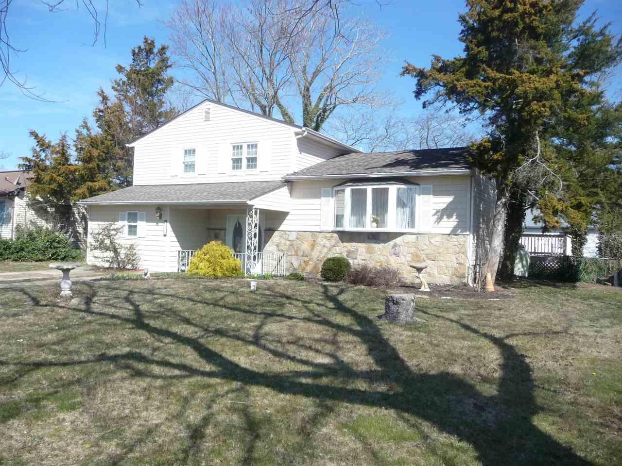 429  Mistletoe,  Villas, NJ
