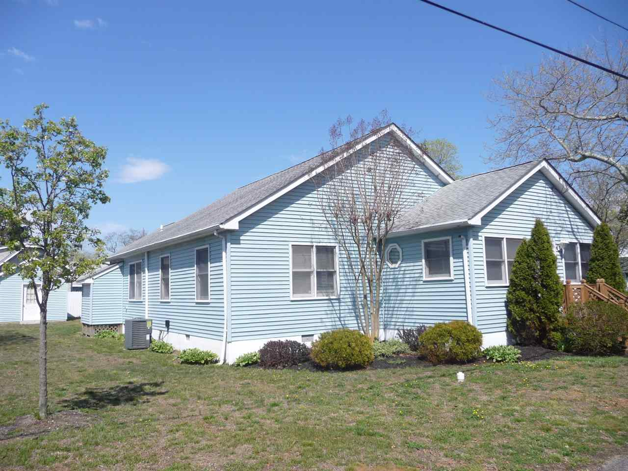 149  Pennsylvania,  Villas, NJ