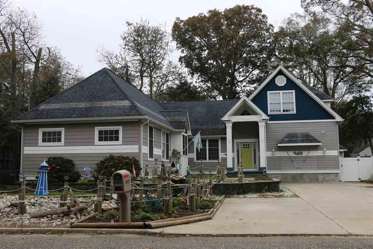 420  Windward,  Villas, NJ
